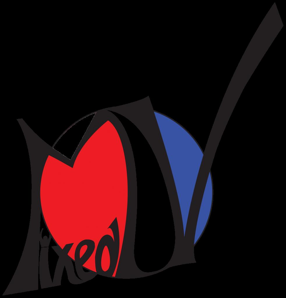 logo mixed voices